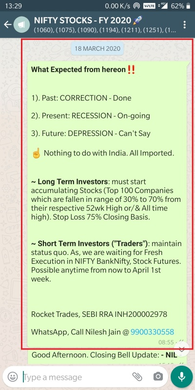 Short Term Traders maintain status quo No Fresh Entry or Exit in Nifty BankNifty Stock Futures.