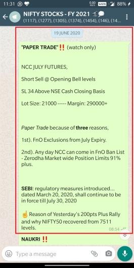 PAPER TRADE - NCC - (1)